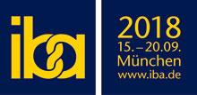badgepoint® GmbH Namensschilder Systeme auf der IBA 2018